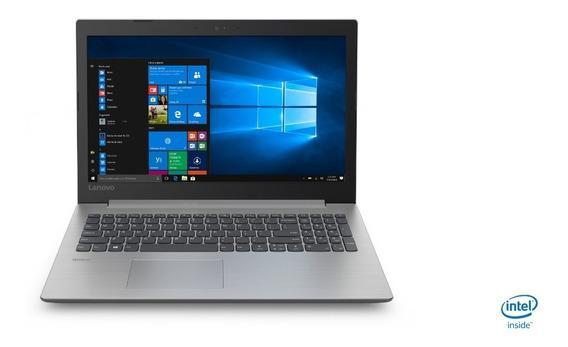 Notebook Lenovo Ip 330-15ikb I3 8130 4g 1tb W10