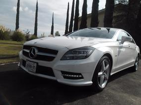 Mercedes Benz Cls 2012