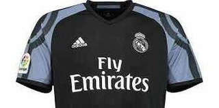 Camiseta Real Madrid 16/17