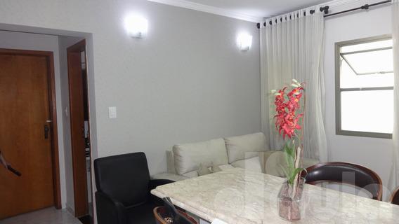 Vila Homero Thon - Apartamento - 48,75m2 - 1 Amplo Dormitóri - 1033-10084