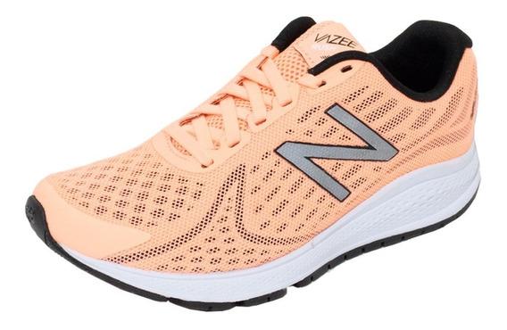 Zapatillas New Balance Mujer Color Salmon - Zapatillas en ...