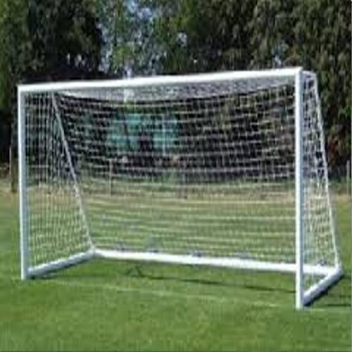 Rede De Futebol Society 6mts Standard Fio 2 Nylon