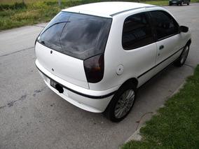 Fiat Palio 1.3 S Mpi