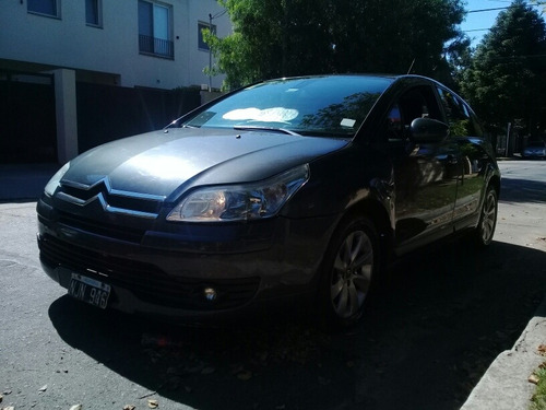Citroën C4 1.6 X Pack Plus 2013