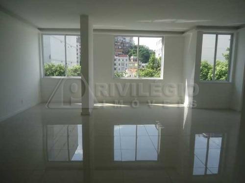 Imagem 1 de 25 de Apartamento À Venda, Catete - Rio De Janeiro/rj - 14939