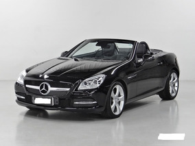 Mercedes-benz Classe Slk 250 1.8 Turbo 2p
