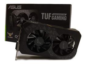 Asus Nvidia Geforce Gtx 1650 Super Tuf