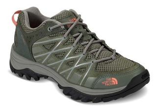 Zapatilla Mujer Storm Iii The North Face