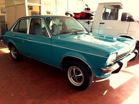 Chevrolet Opel K 180 1978 Una Joyita