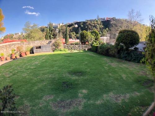 Casa En Venta En La Herradura, Huixquilucan, Rah-mx-20-1456