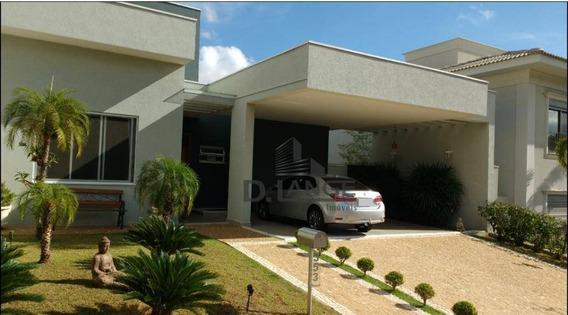 Casa Residencial À Venda, Parque Brasil 500, Paulínia. - Ca11106