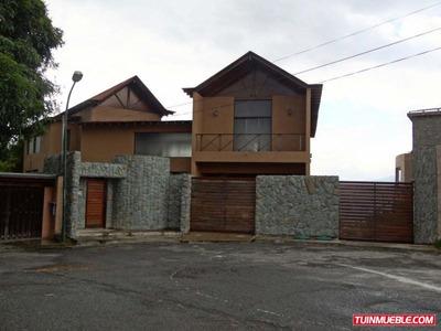 El Hatillo Casas En Venta 16-5449