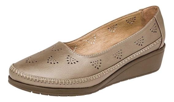 Zapato Casual Mujer Capricho 83966 Envió Gratis Oi19