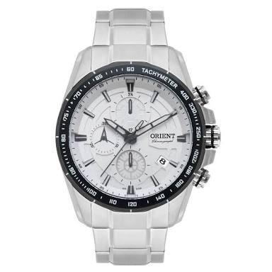 Relógio Orient Mbssc182