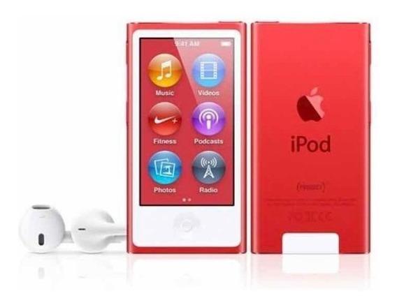 Novo Apple iPod Nano 7th 16gb