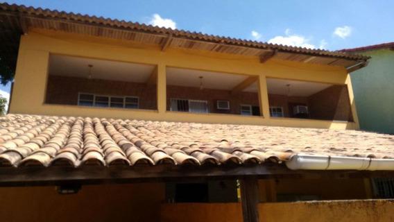 Casa Em Galo Branco, São Gonçalo/rj De 160m² 4 Quartos À Venda Por R$ 275.000,00 - Ca213540