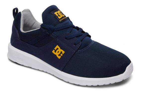 Zapatillas Dc Shoes Heathrow (ngl)