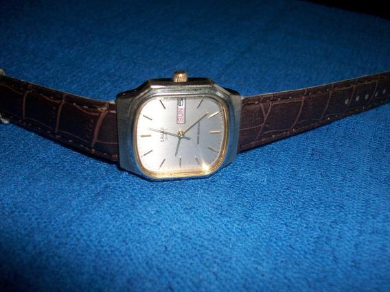 Sharp Reloj Vintage Retro