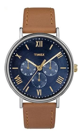 Reloj Timex Tw2r29100 Nuevo Y Original