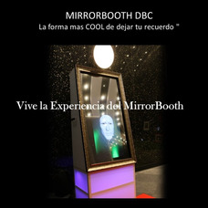 Photoboth Para Tus Fiestas Y Eventos (mirrorbooth)