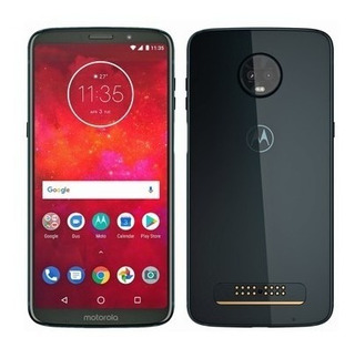 Motorola Moto Z3 Play Dual Sim Libre De Fabrica 32gb 4gb Ram