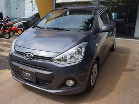 Hyundai I10 Illusion
