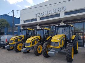 Tractor Pauny 180 A 4x4 Con Cabina 0 Km Entrega Inmediata