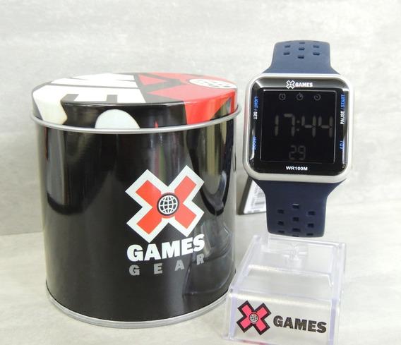 Relógio X Games Masculino Xgppd092 Pxdx - Nota Fiscal