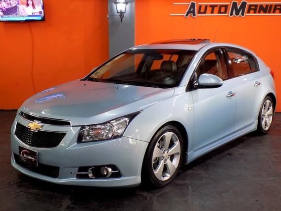 Chevrolet Cruze Ltz 2012 - Excelente Estado 98.000 Kms