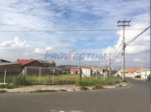 Imagem 1 de 5 de Terreno À Venda Em Loteamento Residencial Novo Mundo - Te233562