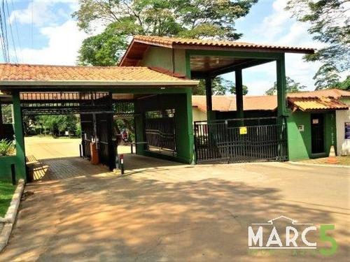 Imagem 1 de 12 de Lote Em Condominio - Chacaras Colinas Verdes - 1816