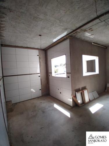 Imagem 1 de 11 de Apartamento Para A Venda No Bairro Parque Novo Oratório Em Santo André - Sp . - Ap01317 - 69375012