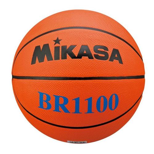 Imagem 1 de 1 de Bola Basquete Mikasa Br1100