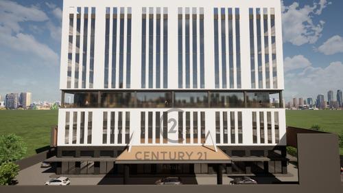 Imagen 1 de 8 de Renta Edificio Al Norte, Nuevo.