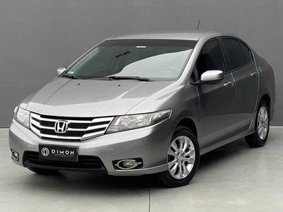 Honda City Lx 1.5 Manual