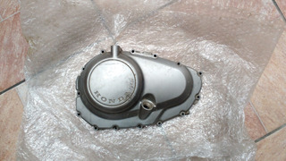 Motor Cb 500 Lateral