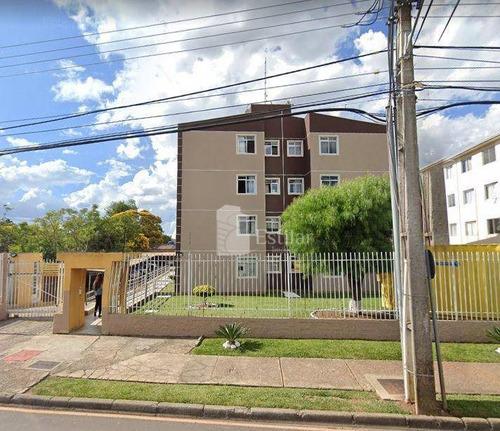 Imagem 1 de 20 de Apartamento 03 Quartos Na Cidade Industrial, Curitiba - Ap3593