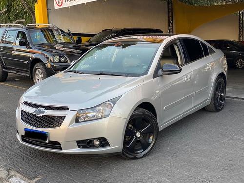 Imagem 1 de 7 de Chevrolet Cruze 1.8 Lt 16v Sedan 2013