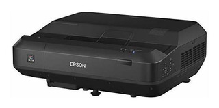 Epson Home Cinema Ls100 3lcd Ultra Short-throw Projector ©