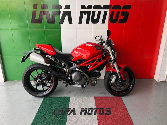Ducati Monster 796, 2013 Financiamos E Parcelamos No Cartão