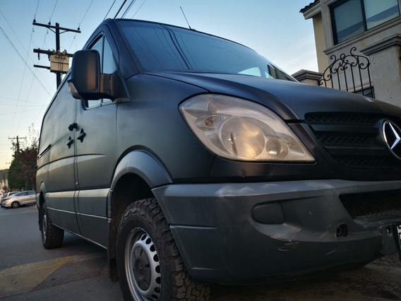 Mercedes-benz Sprinter 315cdi Cargo/panel