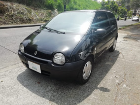 Renault Twingo Access 1.2 Mec. Mod. 2012 (734)