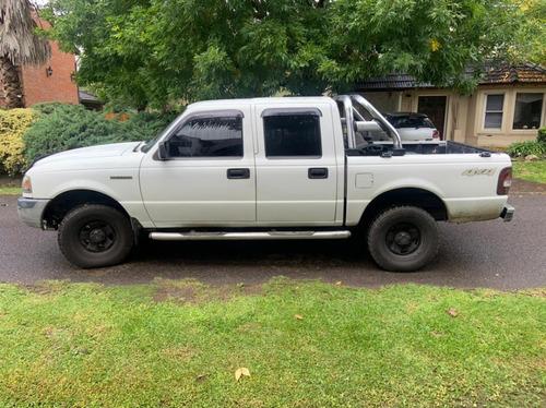 Ford Ranger Dc 4x4 Xkl Plus 3.0l