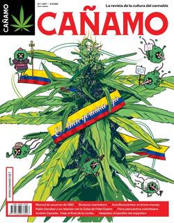 Revista Cáñamo - Oferta 2x3