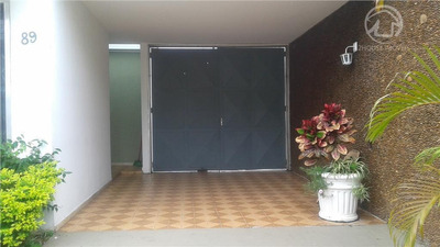 Casa Residencial À Venda, Vila Madalena, São Paulo. - Ca1543