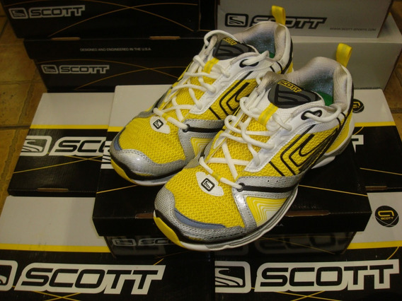 Tenis Scott Comp