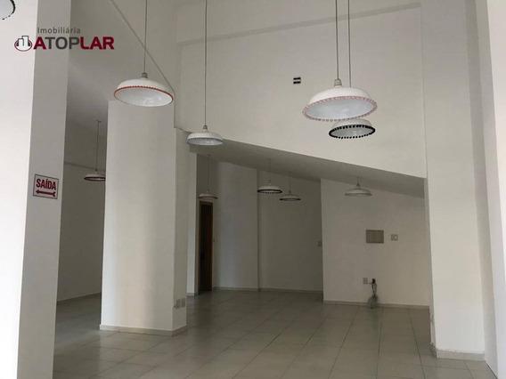 Sala Para Alugar, 95 M² Por R$ 2.700,00/mês - Centro - Balneário Camboriú/sc - Sa0059