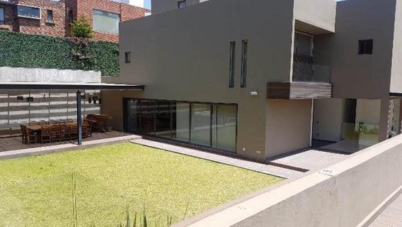 Casa En Renta En El Corazón De La Herradura ( 479688 )