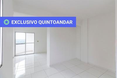 Apartamento No 10º Andar Com 1 Dormitório E 1 Garagem - Id: 892892942 - 192942