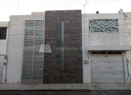 Se Vende Casa En Colonia Los Volcanes, Puebla